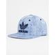ADIDAS Originals Trefoil Plus Mens Snapback Hat
