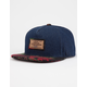 OFFICIAL Indigo Mens Strapback Hat