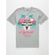 ASPHALT YACHT CLUB Poster Yacht Mens T-Shirt