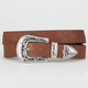 Western Embellished Belt