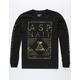 ASPHALT YACHT CLUB Camo Rec Boys T-Shirt