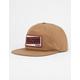 VOLCOLM Rotor Mens Snapback Hat