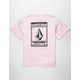 VOLCOM Swiped Boys T-Shirt