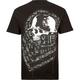 METAL MULISHA Task Mens T-Shirt