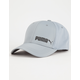 PUMA Runner Up Mens Snapback Hat