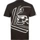 METAL MULISHA Warn Mens T-Shirt