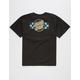 SANTA CRUZ Contest Boys T-Shirt