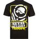 METAL MULISHA Strong Mens T-Shirt