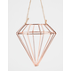 Hanging Diamond