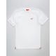ASPHALT YACHT CLUB New Wave Split Mens T-Shirt