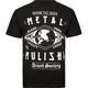 METAL MULISHA Four Corners Mens T-Shirt