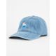 PINK DOLPHIN Waves Dad Hat