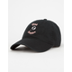 PINK DOLPHIN 8 Ball Dad Hat