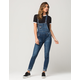 ALMOST FAMOUS PREMIUM Skinny Womens Overalls