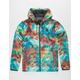 HURLEY Nebula Runner Mens Jacket