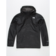 THE NORTH FACE Resolve Reflective Boys Jacket