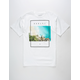 HURLEY Drone Mens T-Shirt