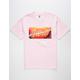 ASPHALT YACHT CLUB Sunsetter Mens T-Shirt
