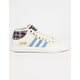ADIDAS Snoop x Gonz Matchcourt Mid Mens Shoes