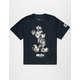 NEFF Disney Collection Ransom Mickey Boys T-Shirt