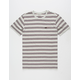 RVCA Jolly Crew Mens Pocket Tee