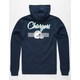 NFL Chargers Mens Jacket