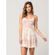 BILLABONG Last Chance Dress