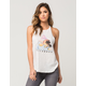 BILLABONG Vibe With The Tribe Womens Tank