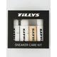 Tillys Shoe Care Kit