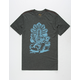RVCA Vishnu Mens T-Shirt