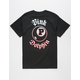 PINK DOLPHIN 8-Ball Mens T-Shirt