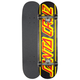 SANTA CRUZ Strip Full Complete Skateboard- AS IS
