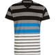 BLUE CROWN River Jetty Mens T-Shirt