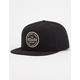 ROARK REVIVAL S.Y.K.S. Mens Snapback Hat