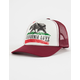 BILLABONG Pit Stop Girls Trucker Hat