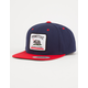 PRIMITIVE Cultivated Mens Snapback Hat