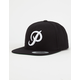 PRIMITIVE Classic P Mens Snapback Hat