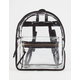 UNDER ONE SKY Clear Backpack