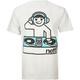 NEFF DJ Blaster Mens T-Shirt