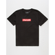 TO RS B SUPERFLY TEE