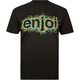ENJOI Candy Coated Mens T-Shirt