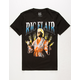 WWE Ric Flair Pyro Mens T-Shirt