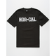 NOR CAL True North Mens T-Shirt
