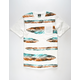 LRG War Feather Mens Pocket Tee