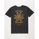 ROARK Tiger Lotus Mens T-Shirt