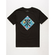 ROARK Rangoli Safe Camp Mens T-Shirt