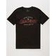 ROARK Open Minds Mens T-Shirt