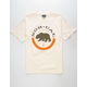NOR CAL Rounded Out Mens T-Shirt