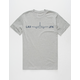 DILASCIA LAX To JFK Mens T-Shirt