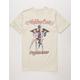 MOTLEY CRUE Dr. Feelgood Mens T-Shirt